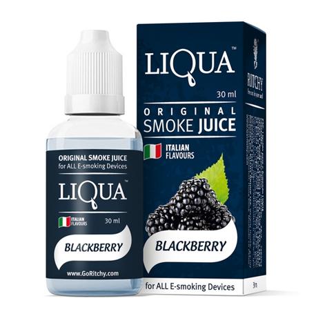 E-liquid LIQUA - Ostružina