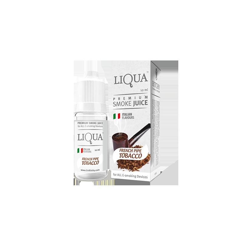 E-liquid LIQUA - Francouzská dýmka