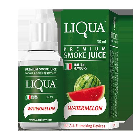 E-liquid LIQUA - Meloun